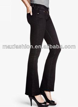 wholesale high waisted jean shortsdesign jean long skirt