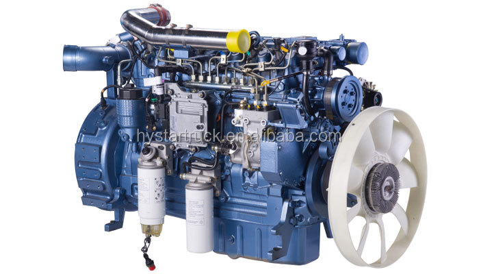 hot selling weichai WP10, WD12,WP13 SERIES truck and bus diesel engine with very good quality