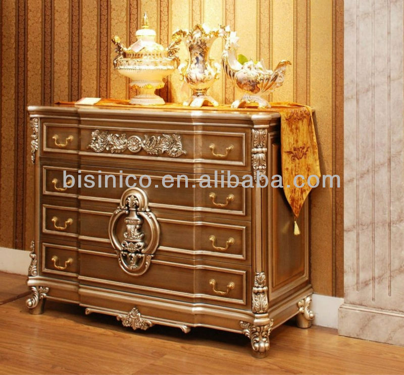 Paris Royal Chest,Antique Hand Carved Chest Of Drawer(b50603 ...
