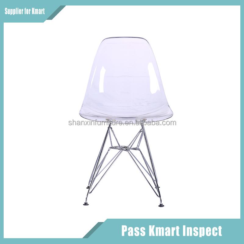 Großhandel PC Kunststoff Stuhl Für Verkauf Verwendet Möbel