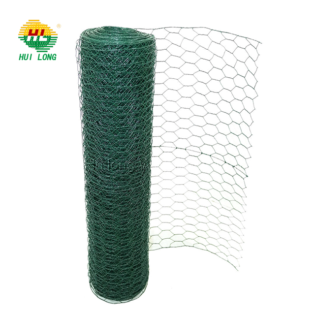 1/4 Inch Galvanized Chicken Wire Mesh Wholesale, Chicken Wire Mesh ...