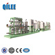 Reverse Osmosis Grey Industrial Water Filtration System