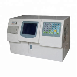 HF-800A Factory Price semi auto clinical biochemistry analyzer