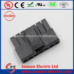 3.00mm pitch 43025-0400 MOLEX Original 43025 series Crimp Housings