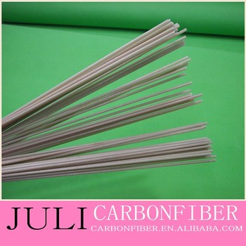 Fiberglass Grp/frp Composite Fiberglass Threaded Rod  Manufacturer,Pultrusion Fiberglass Fully Threaded Rod - Buy Clear  Fiberglass Rod,Threaded Plastic