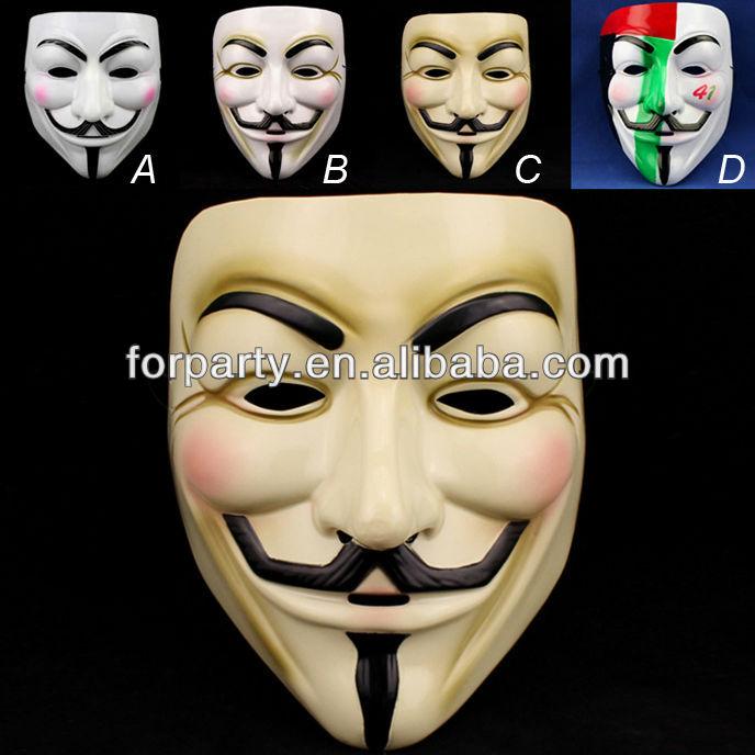 Pmn 0800m Party Mask V For Vendetta Mask Buy V For Vendetta Mask