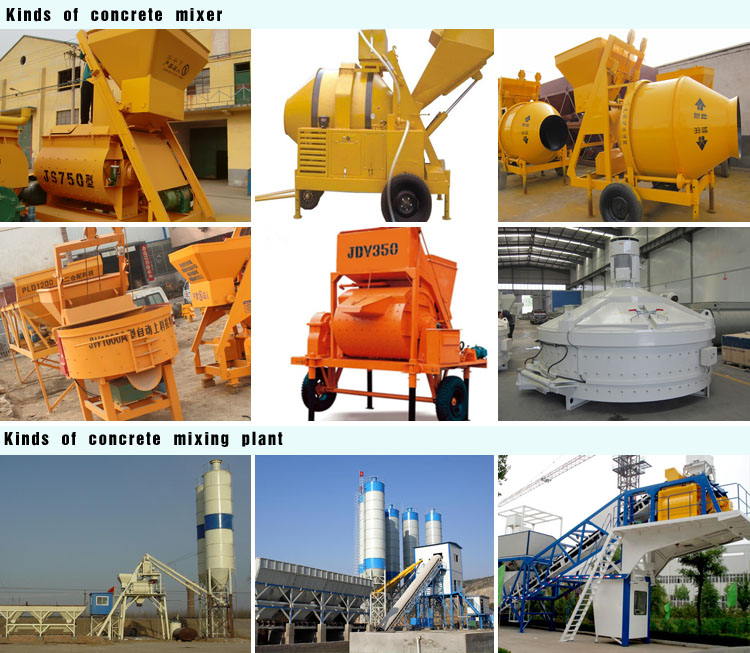 New type best price JZR tilting drum diesel concrete mixer in Pakistan