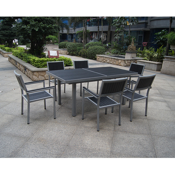 Factory Bottom Price Used Restaurant Patio Furniture For Uk