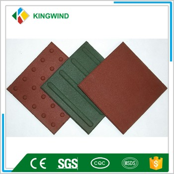Epdm Soft Surface Rubber Floor Tile /exhibition Flooring