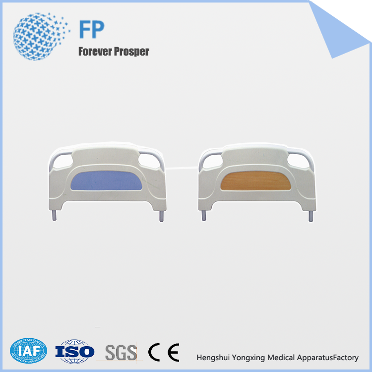 Hengshui YONGXING Three Function Mannual Hospital Pediatric Nursing Bed with Bed Rail