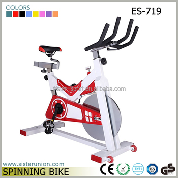 Es-719 Popular Commercial Spinning Bike