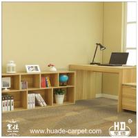 Various Picturers of Waterproof Carpet Tiles 12X12 for Floor