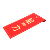 Custom Made Luxury Small Red Chinese New Year Envelope Embossed Paper Money Envelopes Printing Factory