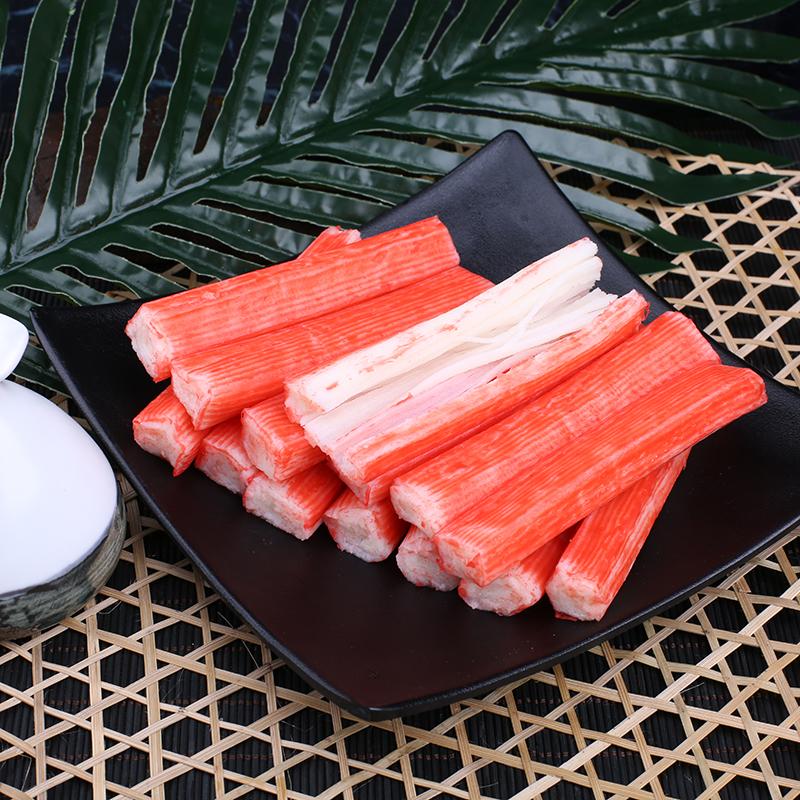 surimi crab stick