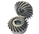 MMS 1:2 1:3 1:4 1:5 1:6 gear ratio bevel gear