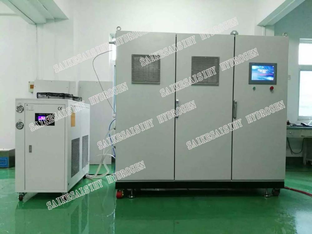 QLS-H4 hydrogen production equipment 4CBM/H