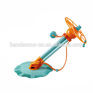 Wholesale Custom swimming pool cleaner automatic robotic pool cleaner with hose
