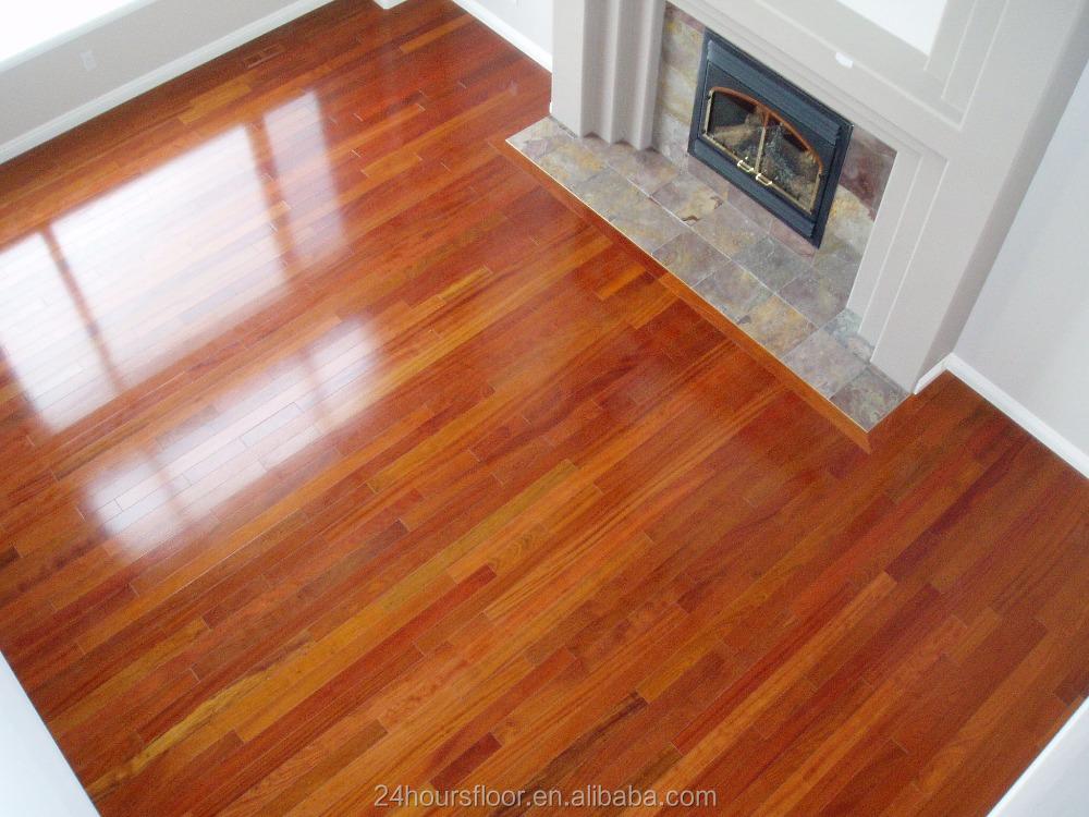 Top Sale Smooth Jatoba Hardwood Flooring Buy Floor Mirrors Cheap