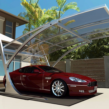 quality design 8c950 ba78a Fashion Design Metal Car Canopy Metal Carport The Carseat Canopy - Buy  Aluminum Carport Canopy,Metal Two Cars Canopy,Outdoor Metal Canopy Product  on ...