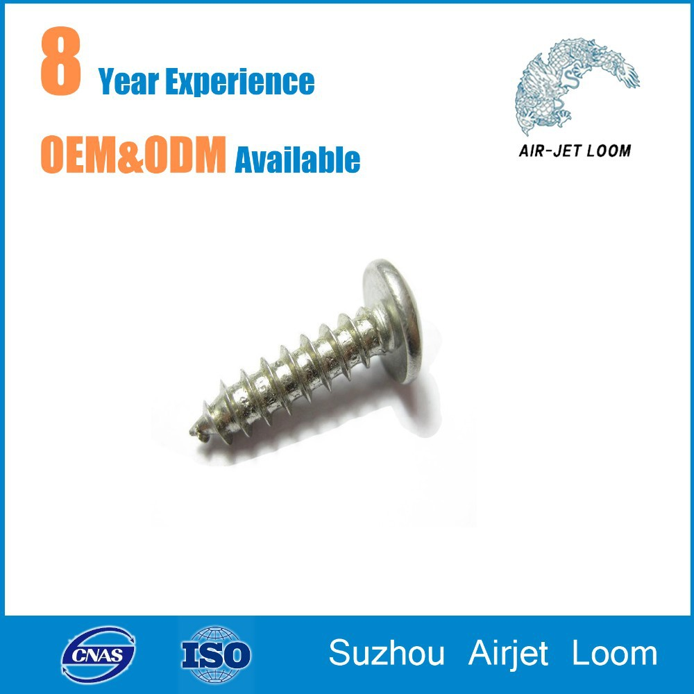 OEM manufacturer hot sales galvanization screw