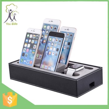 Whole Phone Charging Dock Multiple Devices Docking Station