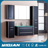 Chinese Bathroom Vanity High Gloss Pu Painting Modern Bathroom Vanity