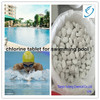 factory Price Drinking Water Treatment chemical Chlorine Tablets 65%,70%