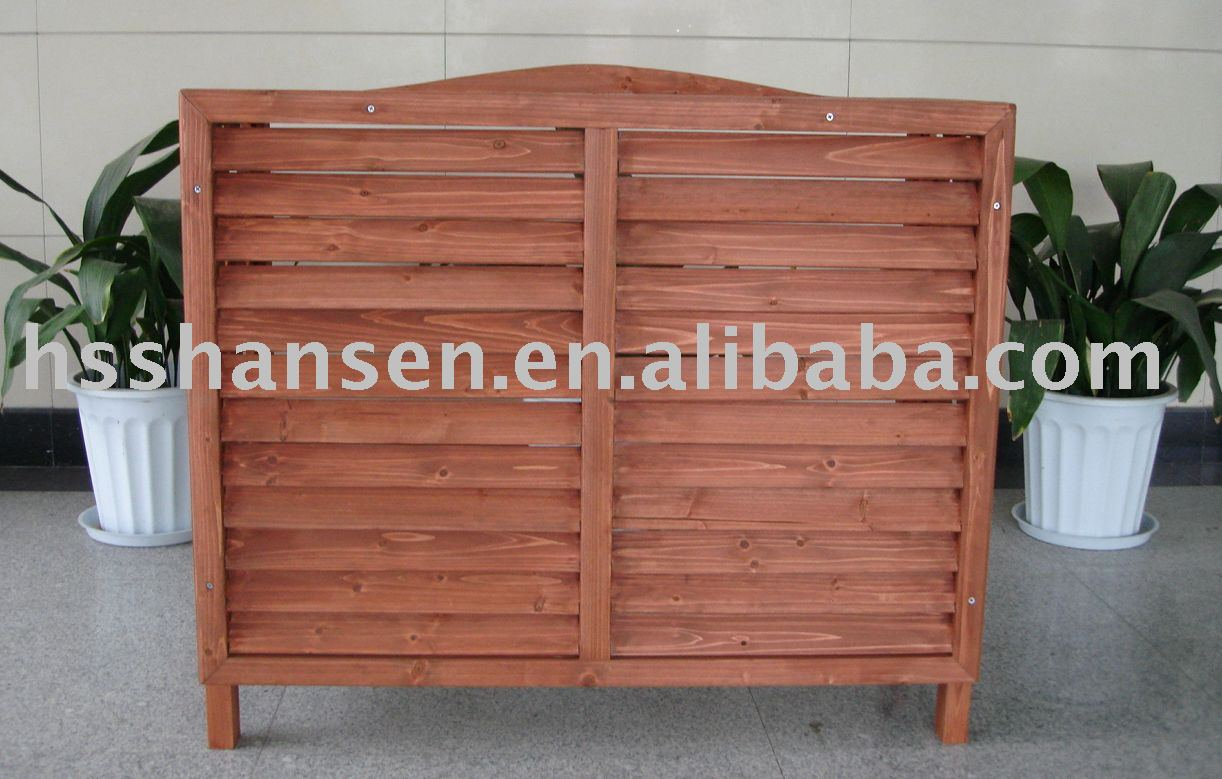wooden air conditioner cover, wooden air conditioner cover suppliers