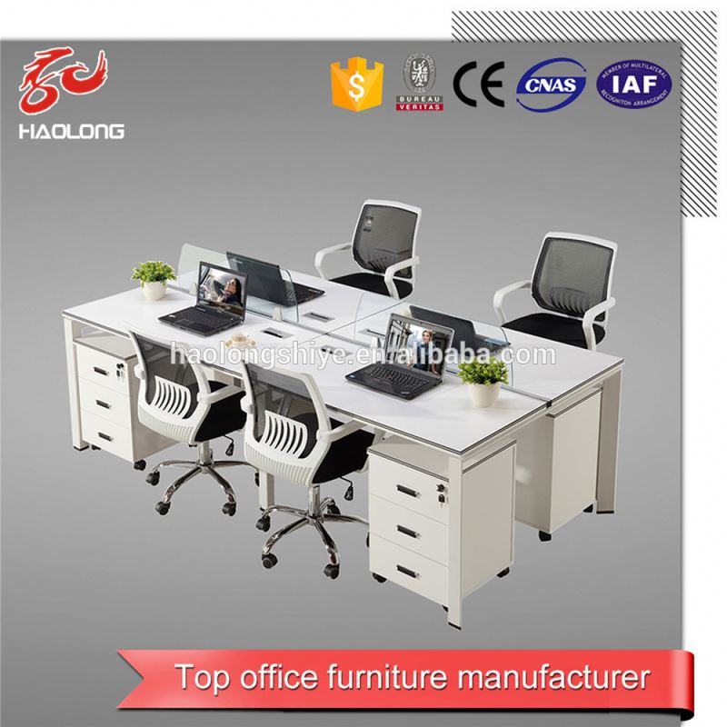european market office office desk high gloss