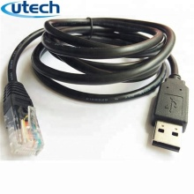 FTDI FT232RL USB UART TTL RJ45 cable