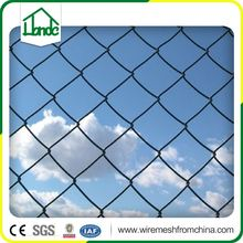 cheap low price garden chain link fence