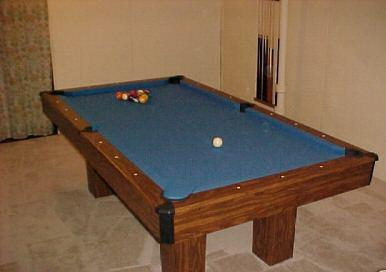 7 Foot Pool Table Pictures,images U0026 Photos On Alibaba