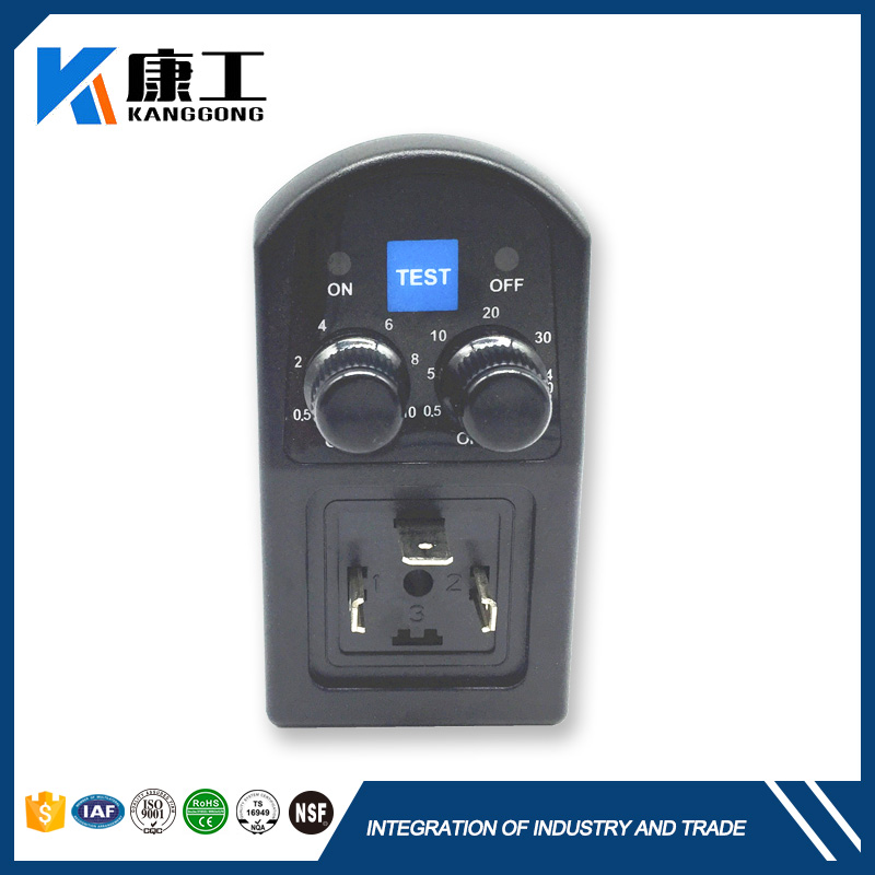 Agricultural Equipment Price Electric Motor Timer Solenoid Valve Timer
