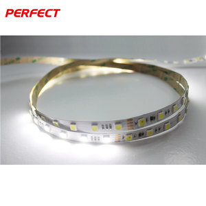 Hot sale 5V 12V 24V APA102 digital rgb led strip 60leds/m 5m/roll SMD5050 led stripe
