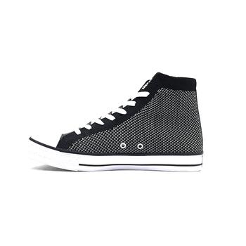 03c4cde9 Мужская стильная повседневная fly ткачество спортивная обувь кроссовки