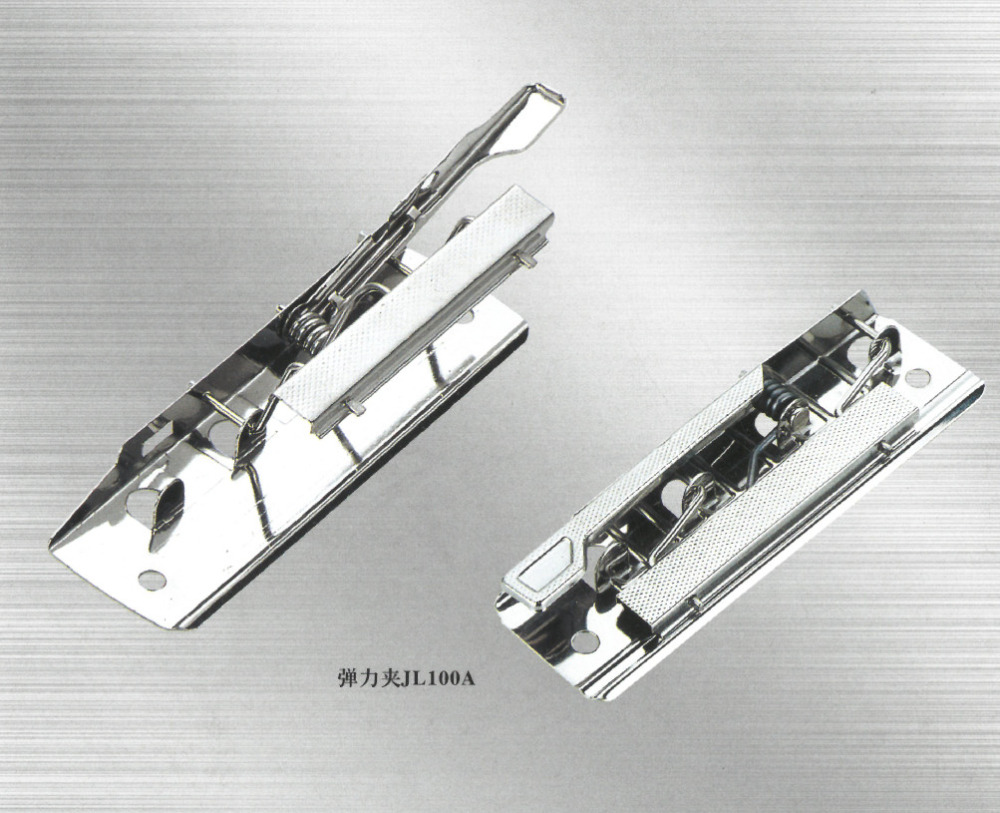 China Shopping Site nickel plated harness clip