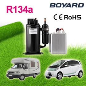 boyard compresseur 12 v 24 v machine de climatisation de. Black Bedroom Furniture Sets. Home Design Ideas