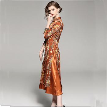 Chino Buy Las Bordado Largo Mujeres bordado Qipao Elegante Vestido Qipao Mujeres chino De Tradicional Cheongsam mN0w8n