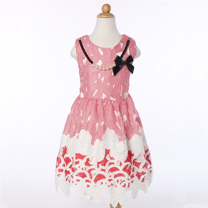 Venta al por mayor diseños de vestidos para niñas de 9-Compre online ...