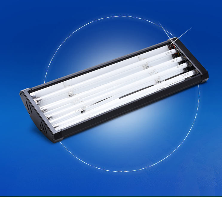 Led Aquarium licht Odyssea Intelligente High Power Flourscent Licht 20 24 36 48 60 72 inchT5 Led Aquarium Verlichting