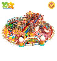 Thương mại trẻ em quảng châu đồ chơi trong nhà sân chơi spielplatz equipo de juegos