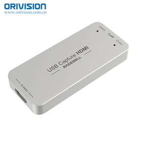 USB3.0 hdmi Video Capture With 1080p Hd Graphic Card Online Game Capture