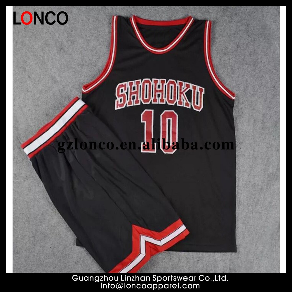 Neues Design Reversible Stickerei Günstige Custom Basketball Uniform, Basketball Jersey Anzüge