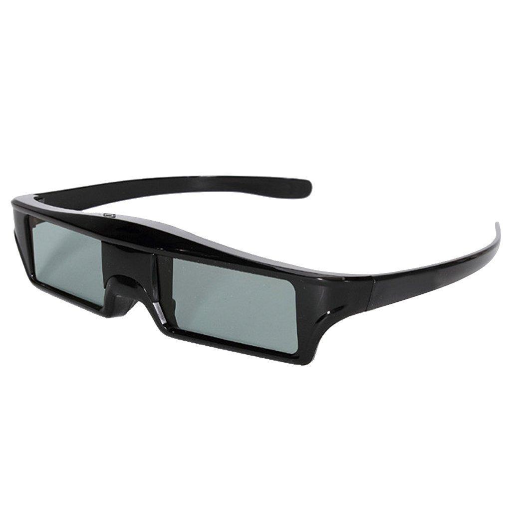 Upgrade G30-BT Active Shutter TV Bluetooth 3D Glasses for Samsung Panasonic