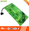 9*18cm mobile phone microfiber pouch case wholesale