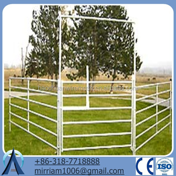 12.5 Gauge Wire Zinc Coating Woven Field Non-climb Horse Fence - Buy ...