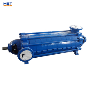 100 bar multistage high pressure water pump
