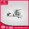Ceramic cartridge faucet with shower mixer valve MK21903