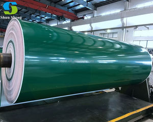 China Top Quality PVC Conveyor Belt