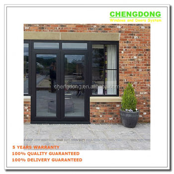 office entry doors. Double Panel Korean Design Simple Office Entry Doors SC-P034